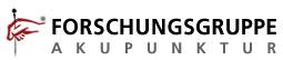 Logo Forschungsgruppe Akupunktur